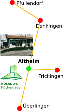 Altheim bei Frickingen